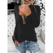 Slim Big Scoop T-shirt
