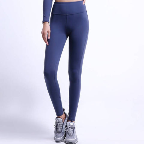 Sexy High Waist Skinny Stretch Bodycon Yoga Pants