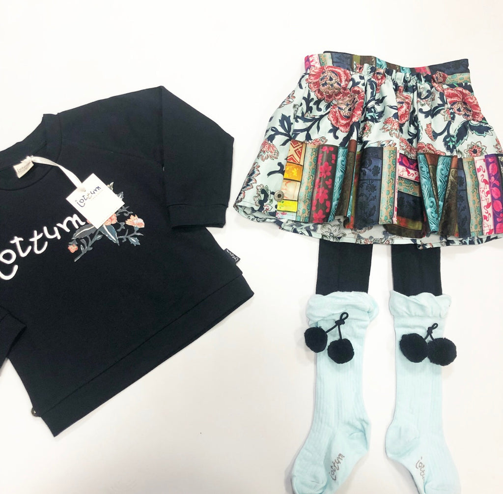Jottum Skirt Set