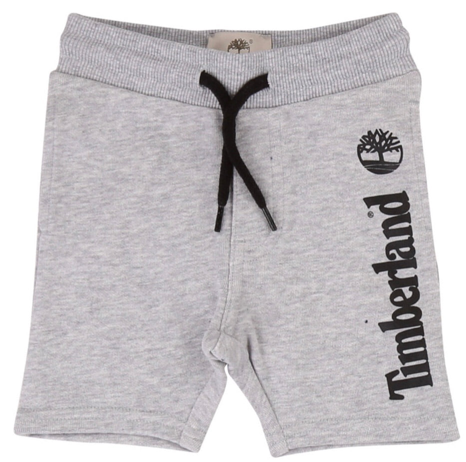 Timberland Baby Grey Shorts