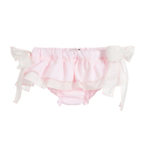 Phi Clothing Pink Knickers