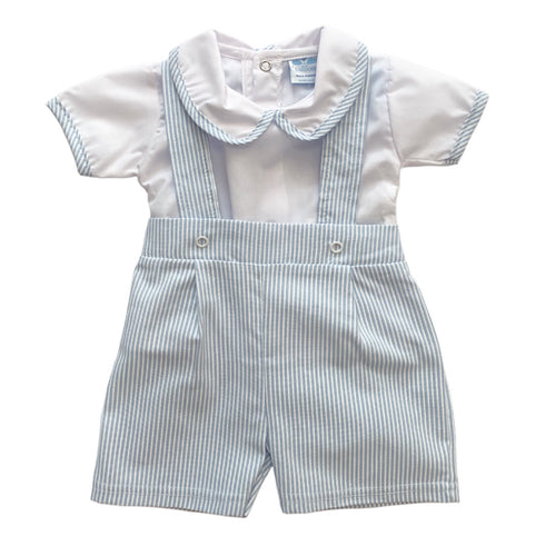 Sardon Sky Blue 2 Piece Set