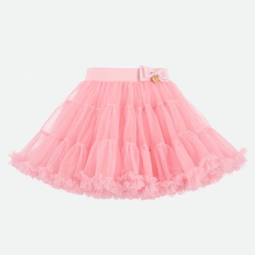 Angels Face Fairy Pink Skirt