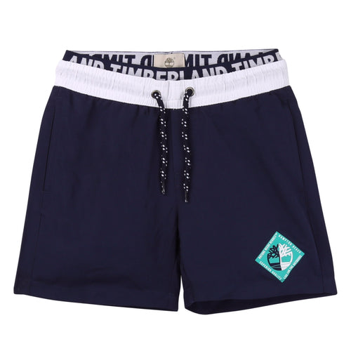 Timberland Navy Shorts