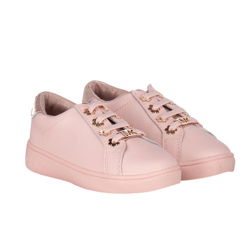 Michael Kors Pink Trainers
