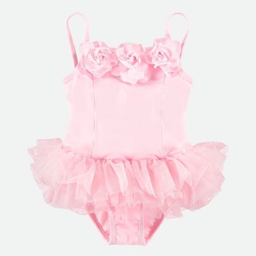 Angels Face Pink Swimsuit
