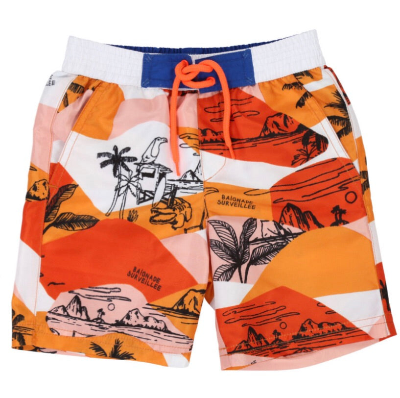 Billybandit Swim Shorts