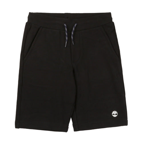 Timberland Black Shorts