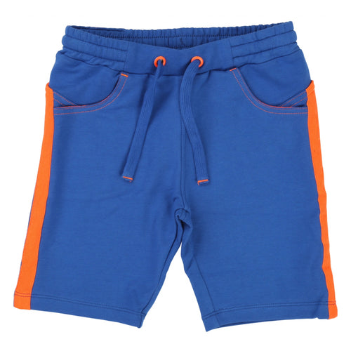 Billybandit Blue Shorts
