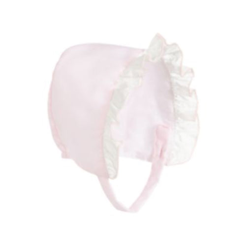 Phi Clothing Pink Bonnet