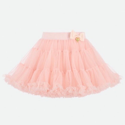 Angels Face Ballet Pink Skirt