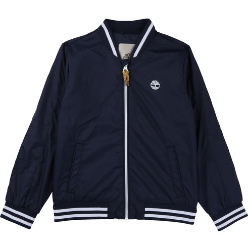 Timberland Navy Jacket