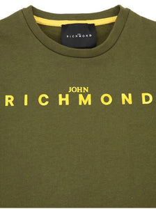 John Richmond JR