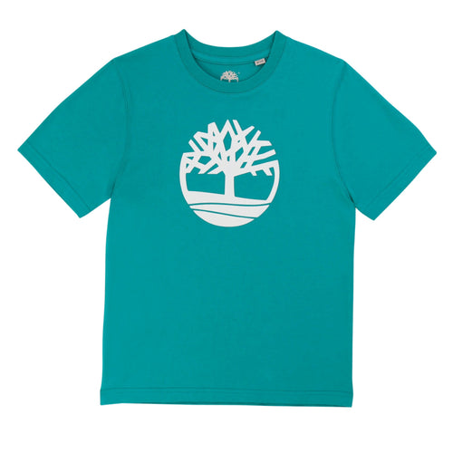 Timberland Green T-Shirt