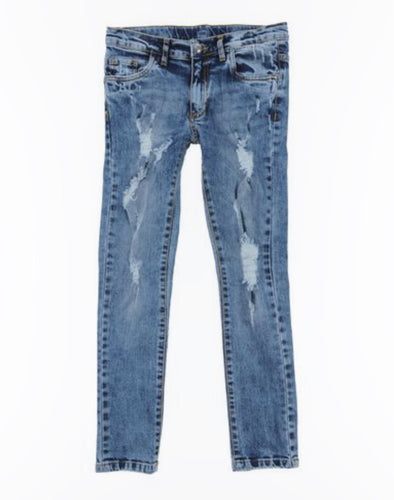 John Richmond JR Blue Jeans