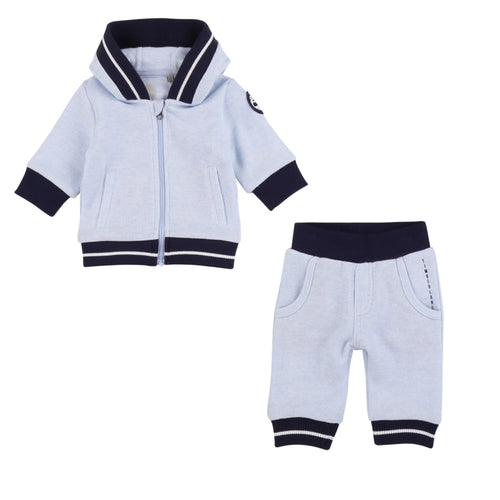 Timberland Baby Sky Blue Tracksuit