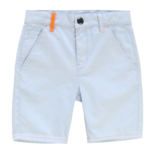 Billybandit Sky Blue Shorts