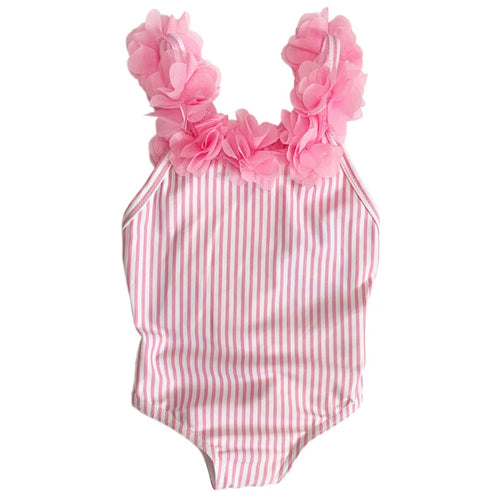 Sardon Pink Swimsuit