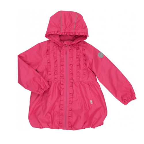 Happy Calegi Pink Cassi Jacket