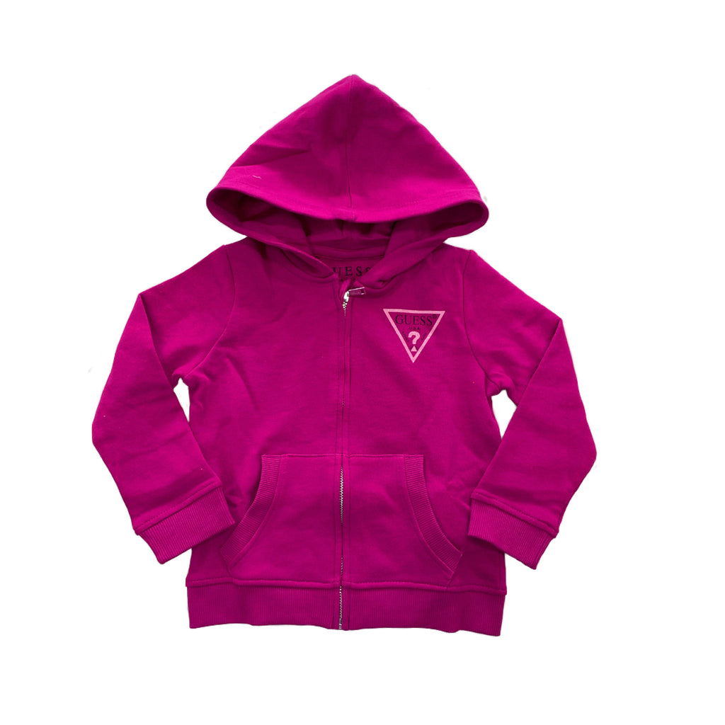 Guess Purple Jacket
