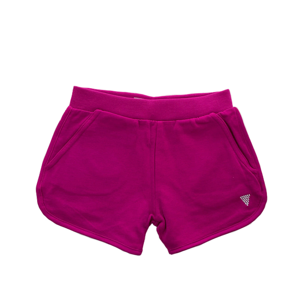 Guess Purple Short