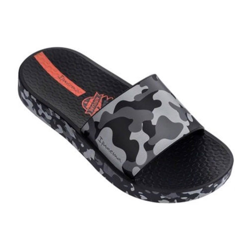Ipanema Black Camo Sliders