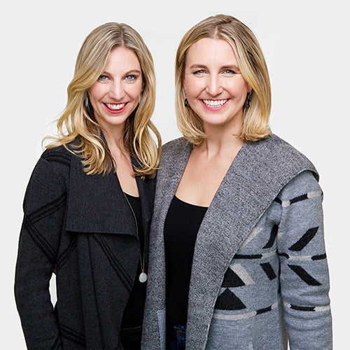 Iksplor Co-Founders Kailey Gieck and Karissa Akin