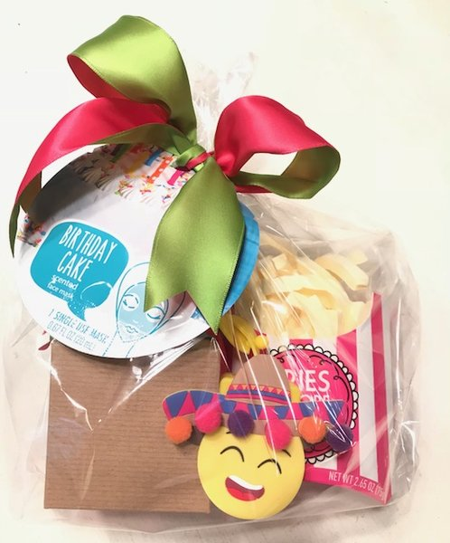 Fries & Emoji Gift Set