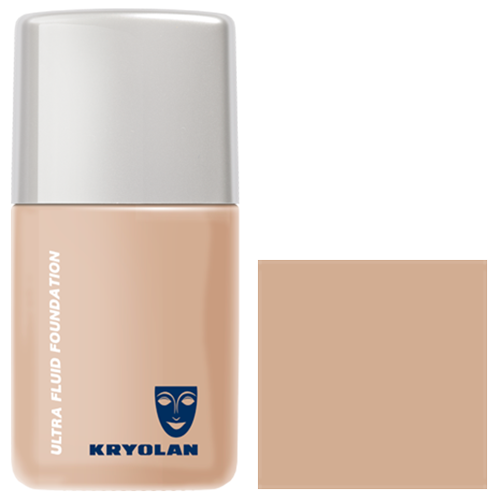 Ultra Fluid Foundation 30 ml