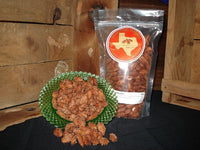 1# Sweet N Spicy Almonds