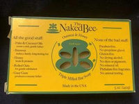 Naked Bee Oatmeal & Honey Bar Soap