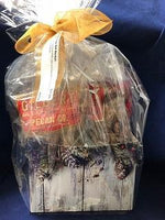 Box Sugar Free Gift Basket
