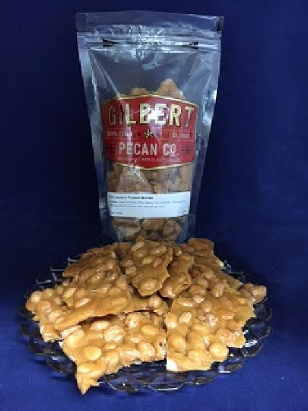 Peanut Brittle 10oz