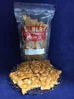 Peanut Brittle 20oz