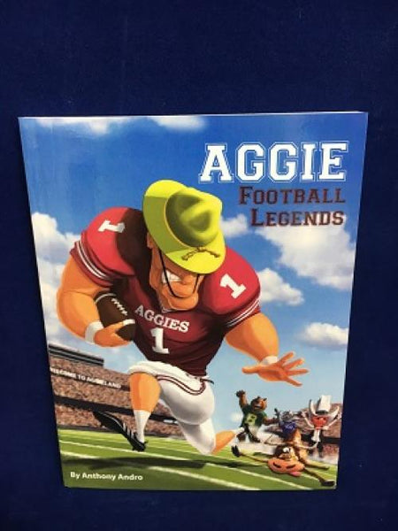 Aggie Football Legends