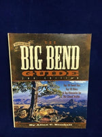 Big Bend Guide