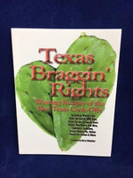 Texas Braggin' Rights