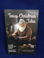 Texas Christmas Tales