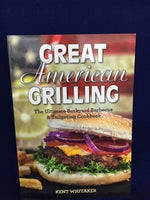 Cookbook Great American Grilling