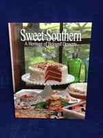Cookbook Sweet Southern