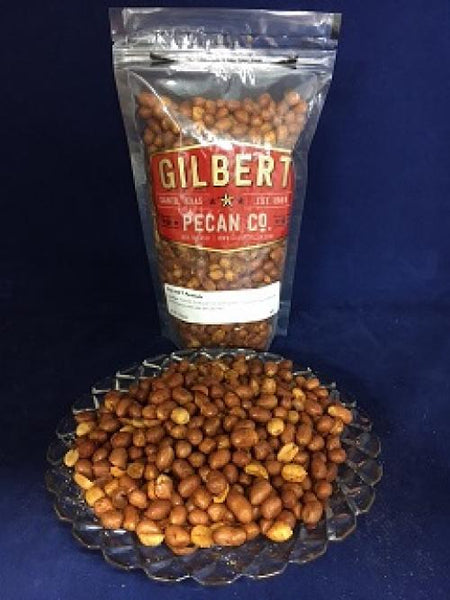 Chili Hot Peanuts 1#