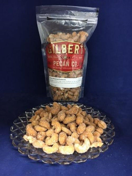 Honey Roasted Cashews 1#