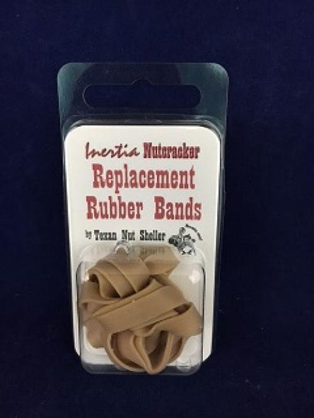 Replacement Rubber Bands