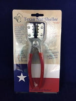 Texan York Nut Sheller - 12