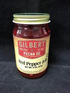 Red Pepper Jelly (Hot)