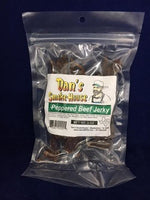 3 oz. Peppered Beef Jerky