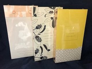 List/Notepads Live Inspired