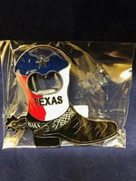 Magnet Texas Boot