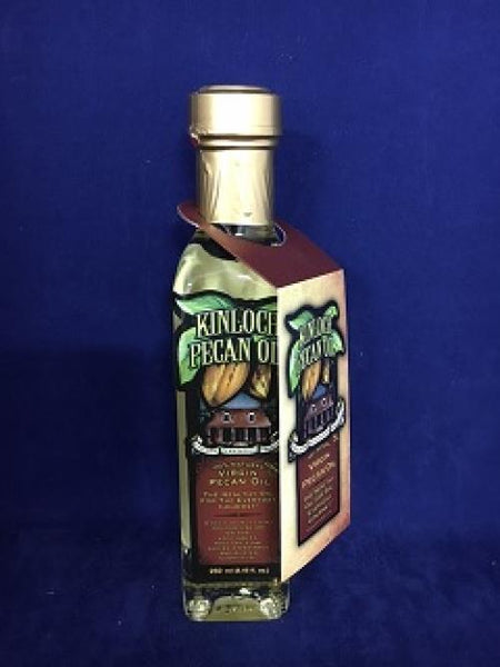 Virgin Pecan Oil 250ml