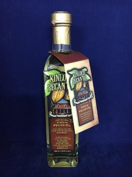 Virgin Pecan Oil 500ml